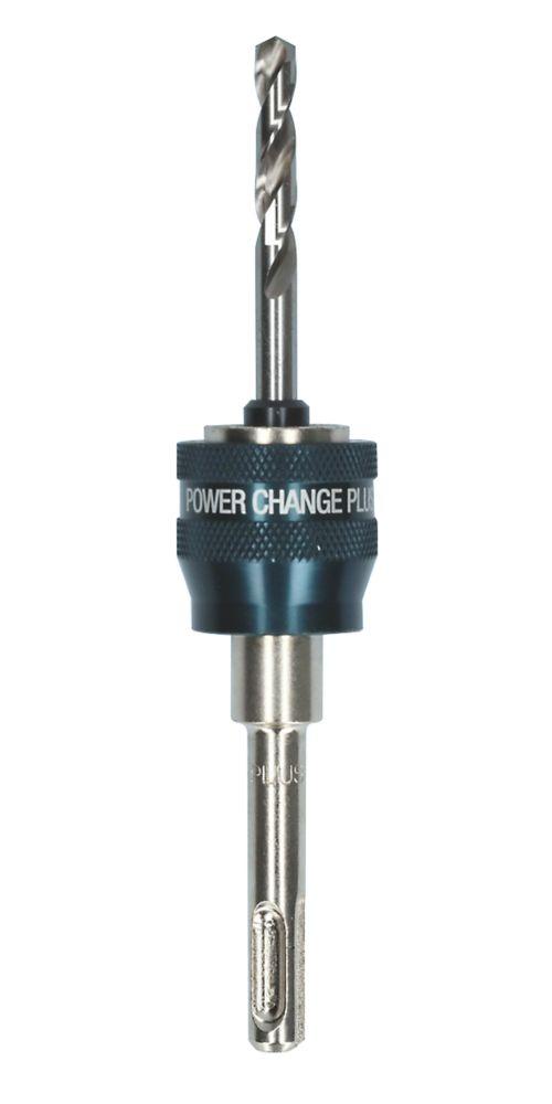 Mandrin pour scie-cloche à queue SDS+ Bosch Powerchange Plus 7,15mm