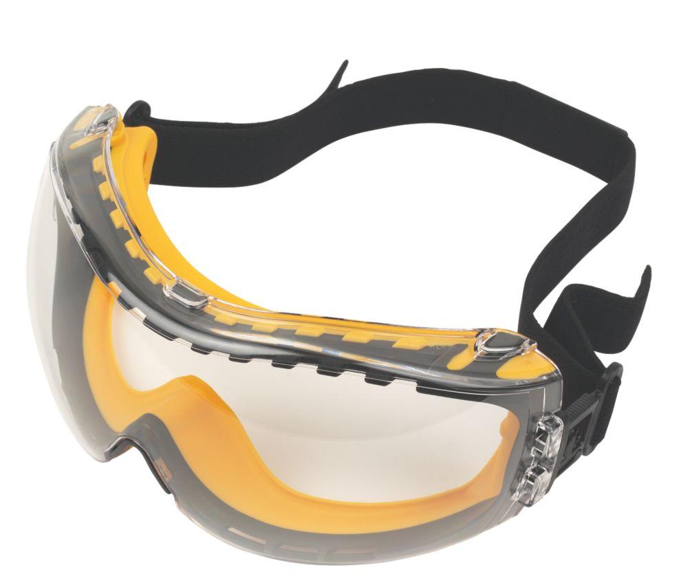 Lunettes de protection de haute qualité DeWalt Concealer