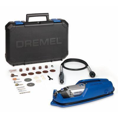 Mini outil DREMEL 1300W 3000JP + arbre flexible