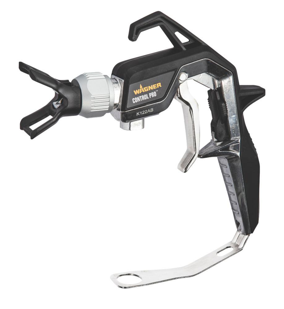Pistolet pulvérisateur Wagner Hybrid Control Pro