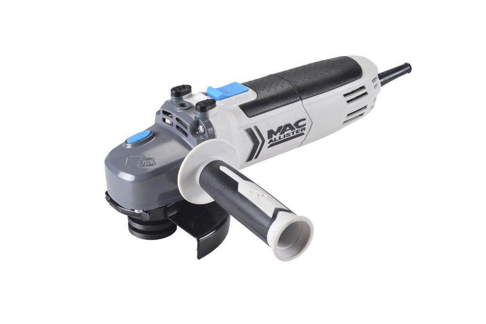 Meuleuse MacAllister MSAG750-125 125 mm