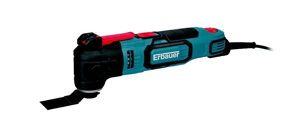 Outil multifonction Erbauer EMT300