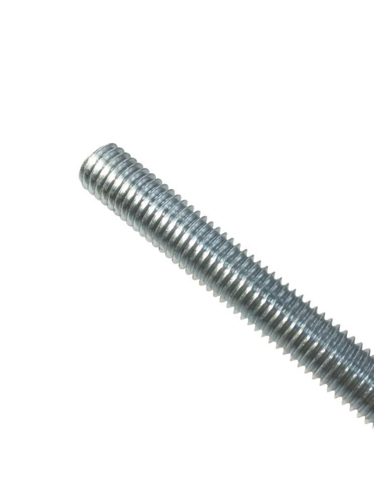 5tiges filetées en acier inoxydable A2 Easyfix M10 x1000mm