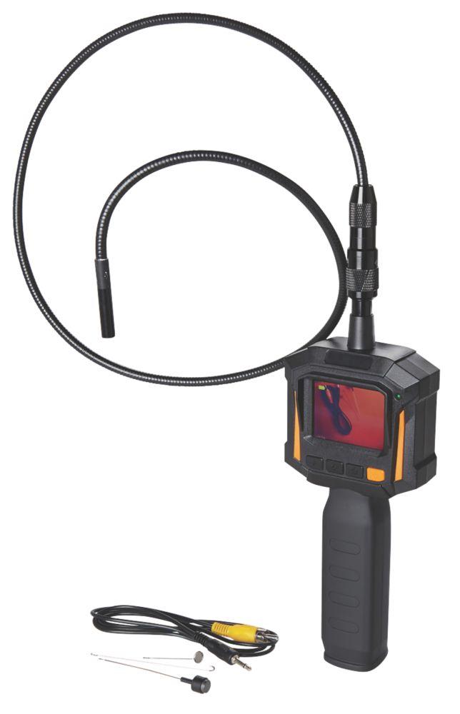 """Caméra d'inspection Magnusson avec écran couleur 2⅓"""""""