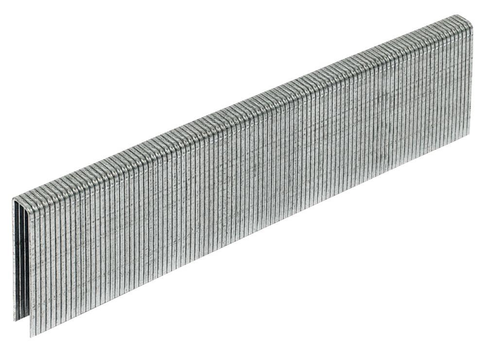Agrafes divergentes galvanisées série91 Tacwise 30 x5,95mm pack de 1000