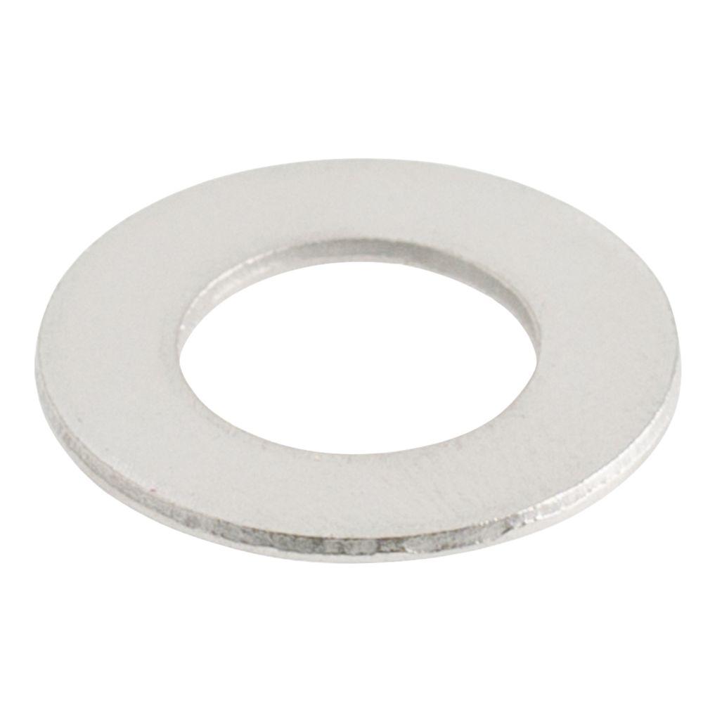 100rondelles plates en acier inoxydable A2 Easyfix M8 x1,6mm