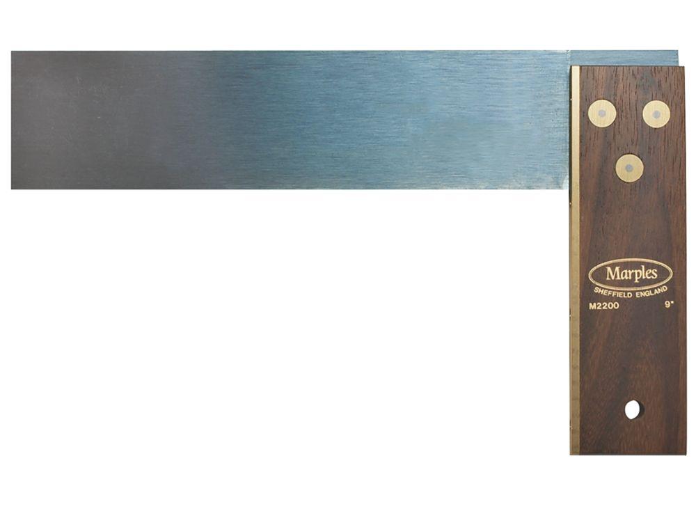 """Équerre de menuisier/à onglet Irwin5 x6"""" (127mm)"""