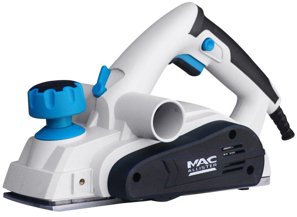 Rabot MacAllister MSHP900 900W 82 mm