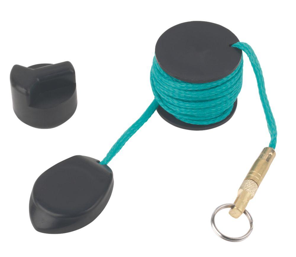 Outil d'acheminement de câble 6m Gekko Gripper Super Rod