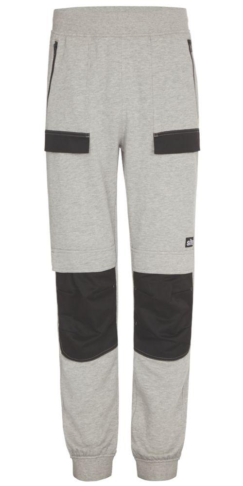 Pantalon de survêtement Site Malamute gris, tailleXL