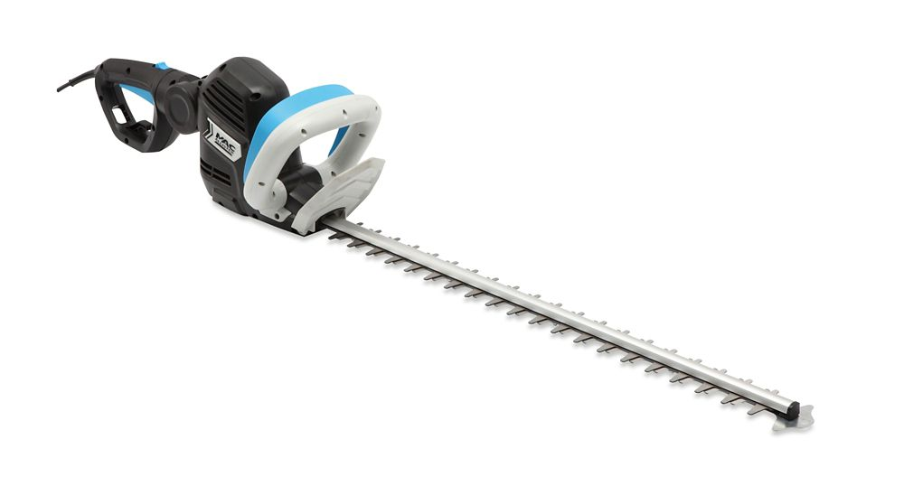 Taille-haie électrique Mac Allister MHTP710 710 W 60 cm