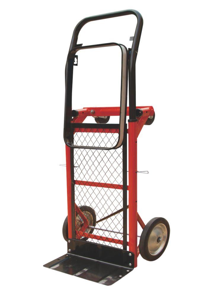 Chariot manuel multifonction 50kg