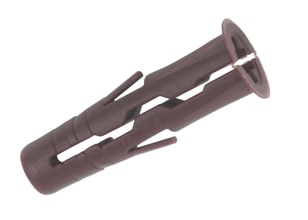 300chevilles Rawlplug Uno 7mm