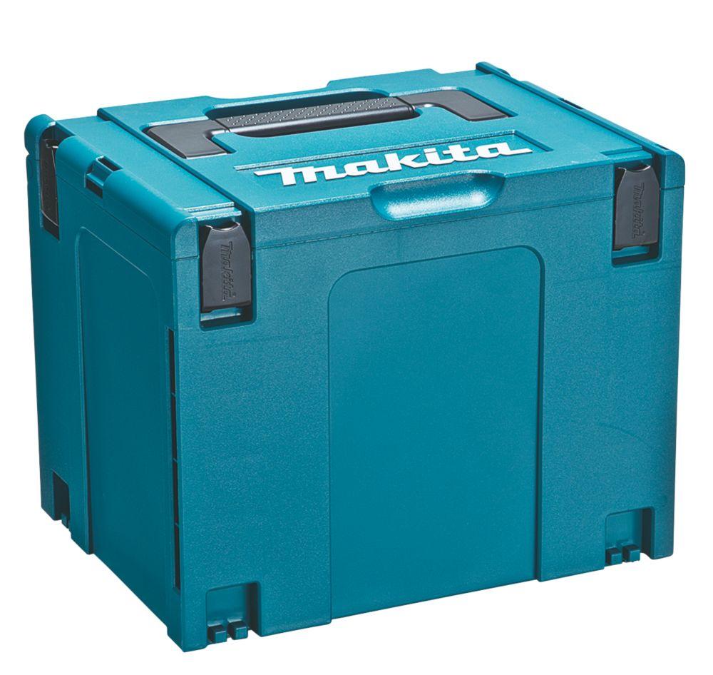 Coffret empilable Makita MakPac Type4 39cm
