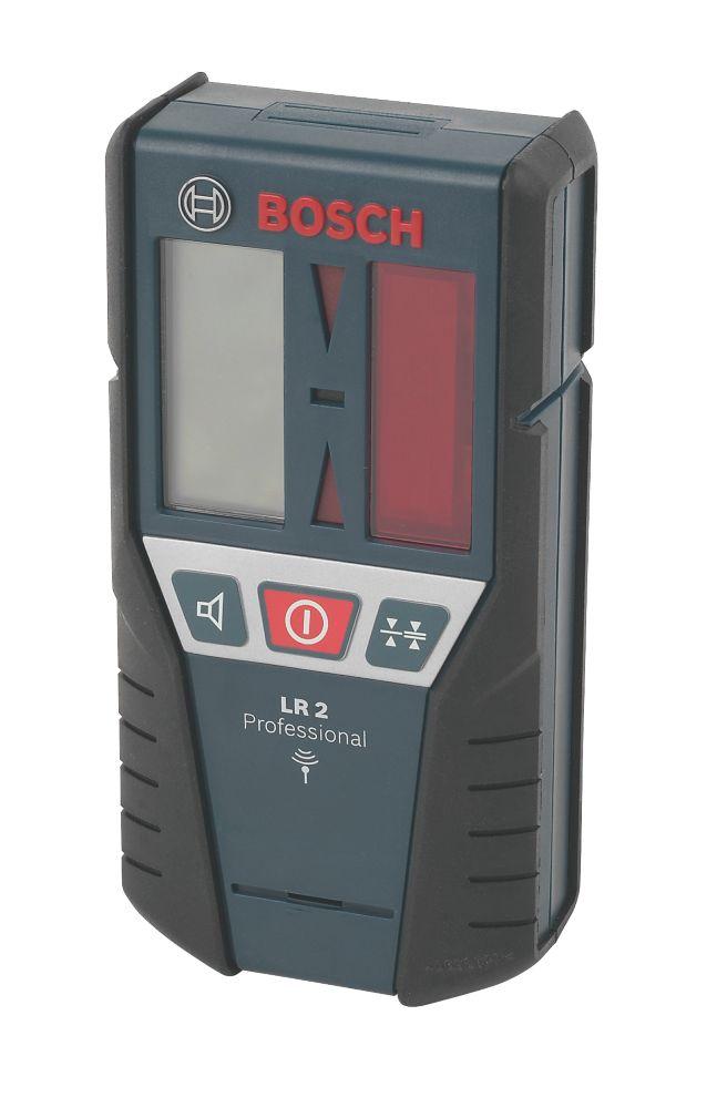 Récepteur laser LR2 Bosch