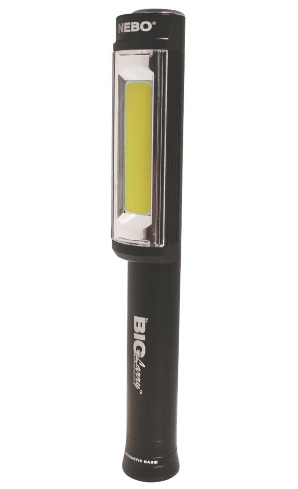 Lampe torche LED Nebo NB6306 Big Larry 3piles AA