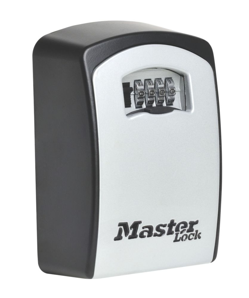 Coffre-fort à combinaison résistant aux intempéries Master Lock