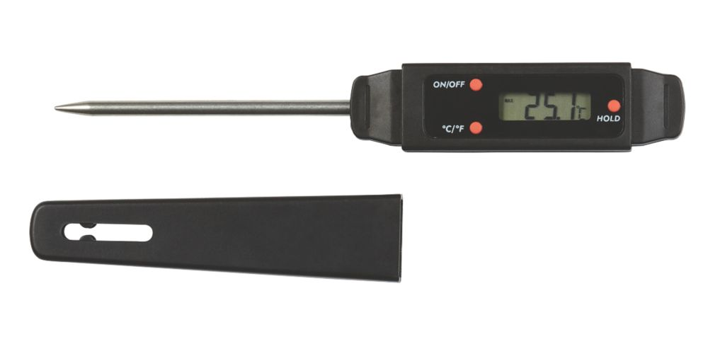 Thermomètre digital à immersion IM21