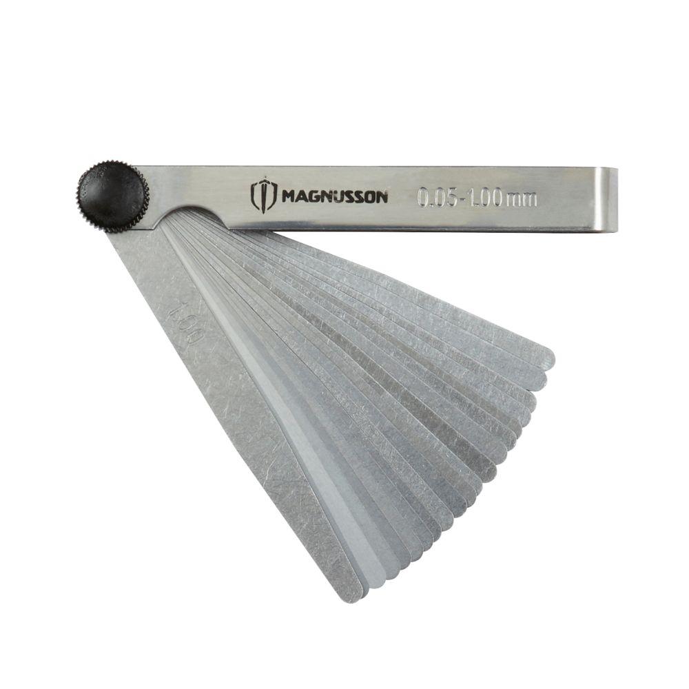 Jauge d'épaisseur Magnusson 108mm