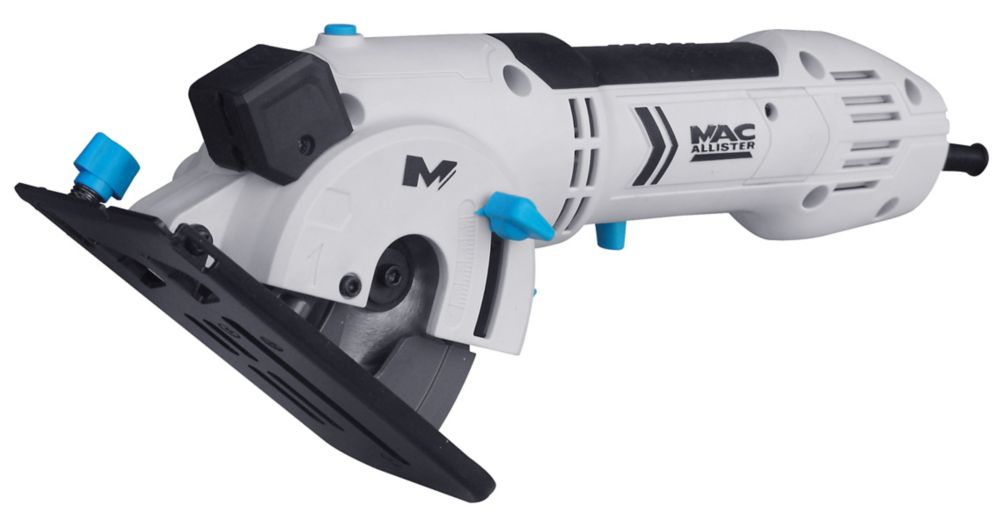 Mini-scie MacAllister MSMCS500 20 mm