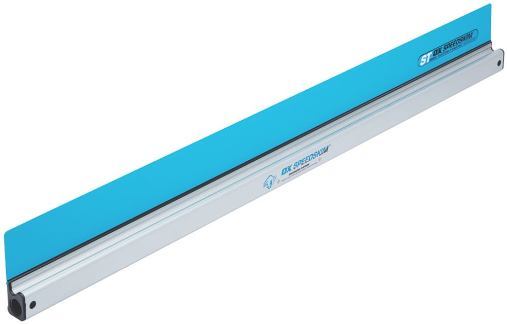 "Règle de plâtrage semi-flexible OX Speedskim 48"" (1200mm)"
