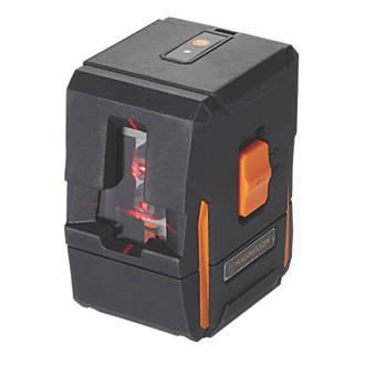 Niveau laser à mise à niveau automatique Magnusson IM0301