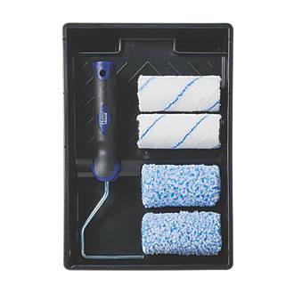 """Kit de mini-rouleaux Harris Trade 4"""" 6pièces"""