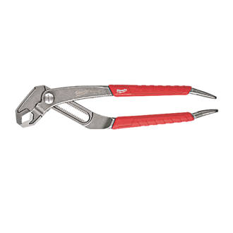 """Pince multiprise Milwaukee 10"""" (250mm)"""