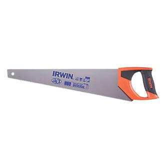 """Scie égoïne 8dpp Irwin Jack 20"""" (500mm)"""