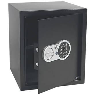 Coffre-fort à combinaison électronique Smith & Locke 40ET2040 39,5L
