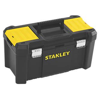 Boîte à outils Stanley 48cm 2pièces