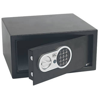 Coffre-fort pour ordinateur portable à combinaison électronique 20ETW2040 Smith & Locke 22,5L