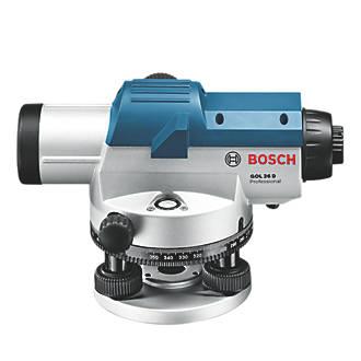 Kit de niveau optique automatique Bosch GOL26D