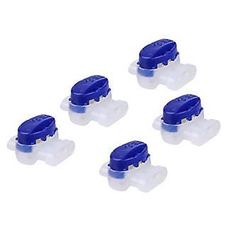 Connecteurs pour robot tondeuse Mac Allister (x 5)