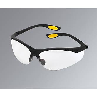 Lunettes de protection à verre transparent DeWalt DPG58-1D EU
