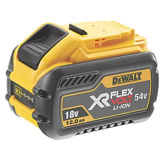 Batterie DeWalt XR FlexVolt DCB548-XJ 18 / 54V 12 / 4Ah Li-ion