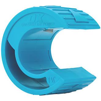 Coupe-tube en plastique manuel 35mm PolyZip OX