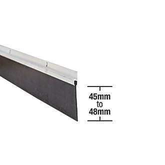 Joint pour garage Stormguard en aluminium 2,5m