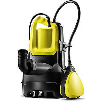 Pompe à eau chargée Karcher SP5 Dirt