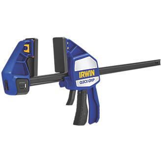 """Serre-joints haute résistance Irwin Quick-Grip 18"""""""