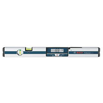 Inclinomètre numérique GIM60 Bosch