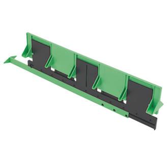 Gabarit de perçage pour poignée de tiroir Hafele
