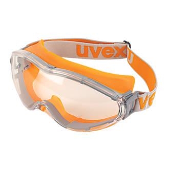 Lunettes de protection de style sportif Uvex Ultrasonic