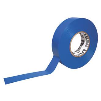 Ruban isolant510 bleu 33m x19mm