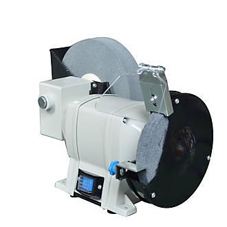Touret à meuler mixte MacAllister MBGP250WDB 250W, 150/200mm