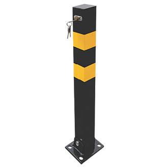 Poteau de parking Streetwize 0,7m