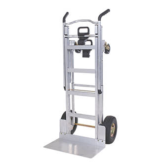 Chariot manuel 3-en-1 350kg