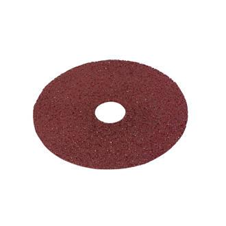 Disques fibre grain24 115 x 22,3mm, lot de 10