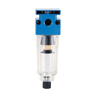 Filtre épurateur 1/4 femelle Mecafer