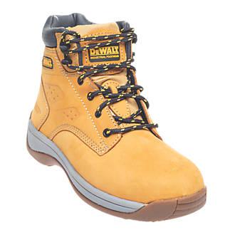 Chaussures de sécurité DeWalt Bolster miel taille 47